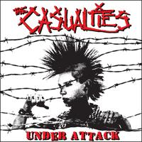 Casualties - Under Attack
