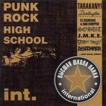 Punk Rock High School, International
