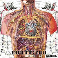 Strung Out - Prototypes and Painkillers