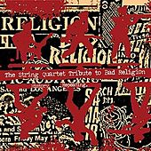 The String Quartet - Tribute To Bad Religion