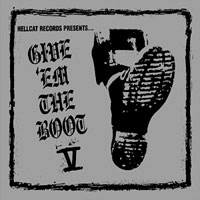 Various Artists - 2006 - Give Em The Boot